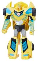 Transformers RID Combiner Force 3-Step Changer Power Surge Bumblebee