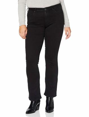 Wrangler Women's Bootcut Jeans