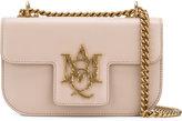 Alexander McQueen Insignia satchel