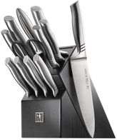 J.A. Henckels® International Industria 13-Piece Knife Block Set