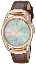 Gucci Horsebit 30mm - YA140507 Watches