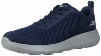 Skechers Men's Go Max Effort-Athletic Air Mesh Performance Walking Shoe Sneaker