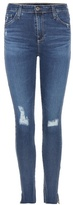 AG Jeans Farah Skinny Ankle Jeans
