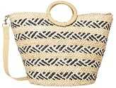 L-Space Nessa Bag (Natural) Tote Handbags
