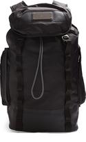 adidas by Stella McCartney Logo-tag nylon backpack