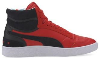 Puma Men's Ralph Sampson Mid Chicago Sneakers