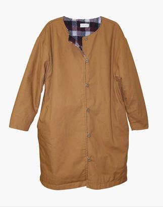 Madewell NICO NICO Reversible Jacket
