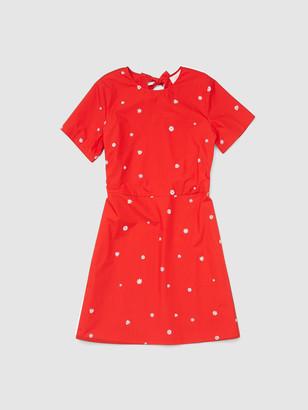 ban.do Daisies Easy Dress
