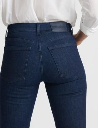 Lucky Brand High Rise Bridgette Boot Jean