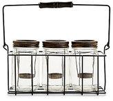 Marks and Spencer 3 Jar Tea Light Holder
