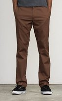 RVCA Men's The Weekend Stretch Pant