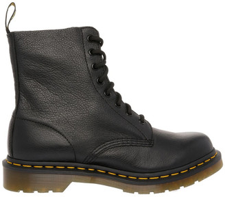 Dr. Martens Pascal Virginia Black Boot