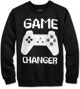 American Rag Men's Game Changer Graphic-Print Sweatshirt, Only at Macy's