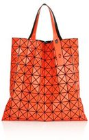 Bao Bao Issey Miyake Prism Faux Leather Tote