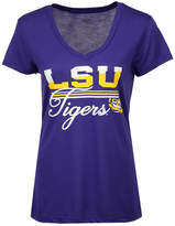 Colosseum Women's Lsu Tigers PowerPlay T-Shirt