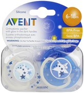 Avent Naturally Night Time Pacifier