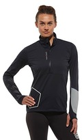 Reebok CrossFit LiteShield 1/4 Zip Pullover