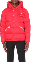Moncler Lioran quilted cotton shell jacket