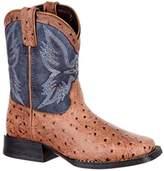 Durango Unisex-Kids DBT0190C Western Boot