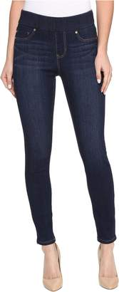 Liverpool Jeans Company Women's Sienna Pull-on Ankle in Silky Soft Denim