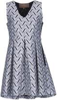 Space Style Concept Short dresses - Item 34764301