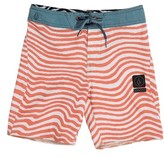 Volcom Toddler Boy's Mag Vibes Board Shorts