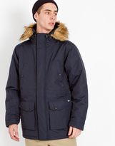 Dickies Curtis Parka Jacket Navy