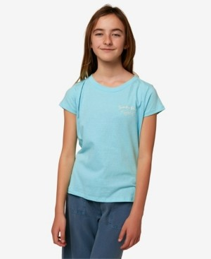 O'Neill Big Girls Save The Sharks Tee