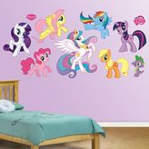 Fathead My Little Pony Wall Decals by