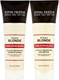 John Frieda Everlasting Blonde Color Preserving, DUO set Shampoo + Conditioner, 8.45 Ounce, 1 each
