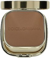 Dolce & Gabbana The Foundation Perfect Finish Powder Foundation (Wet Or Dry) - # 130 Honey 15g/0.53oz
