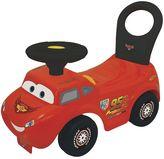 Disney Disney's Cars Lightning McQueen Ride-On by Kiddieland