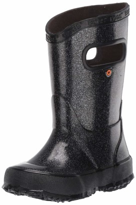 Bogs Rainboots Waterproof Rubber Rain Boots for Boys and Girls