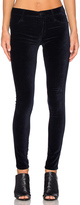James Jeans Twiggy Velveteen