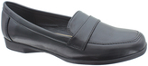 Pierre Dumas Black Adore Loafer