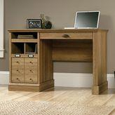 Sauder Barrister Lane Collection Desk