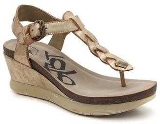 OTBT Graceville Wedge Sandal