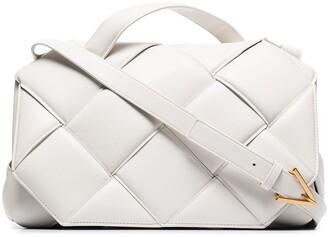 Bottega Veneta Handle leather shoulder bag