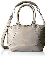 Liebeskind Berlin Womens Bailundo Sting Top Handle Handbag