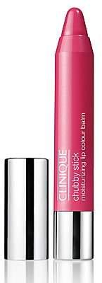 Clinique Women's Chubby Stick Intense Moisturizing Lip Colour Balm - Mighty Mimosa