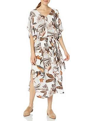 Rachel Pally Women's Crepe RAE Dress