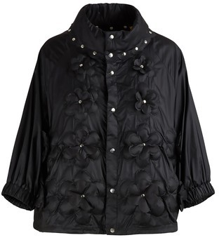 MONCLER GENIUS Moncler Noir Kei Ninomiya - Bronze Jacket