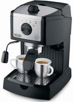 De'Longhi DeLonghi 35 oz. Espresso and Cappuccino Maker