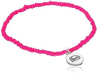 The SAK Beaded Stretch Bracelet