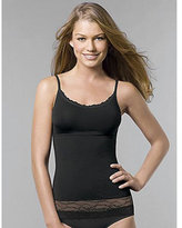 Flexees Fat Free Dressing Tank with Lace #3666