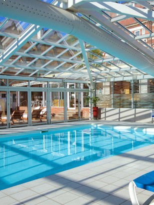 Virgin Experience Days Spa Retreat and Afternoon Tea for Two in aChoice of 4 Locations