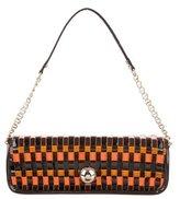 Kate Spade Woven Shoulder Bag