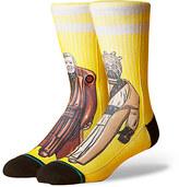Disney Obi-Wan Kenobi and Tusken Raider Socks for Adults by Stance