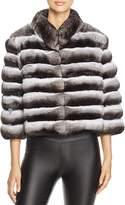 Maximilian Furs Rena Chinchilla Fur Jacket - 100% Exclusive