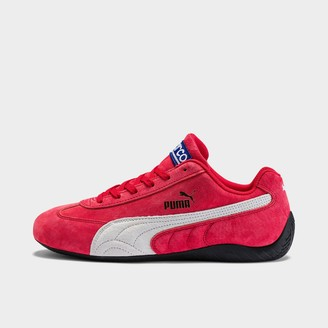 Puma Women's Speed Cat OG Sparco Casual Shoes
